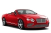 Bentley Continental GT Convertable