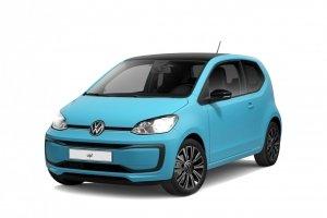 Volkswagen up! 3-х дверный