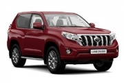 Toyota Land Cruiser Prado 150 3-х дверный
