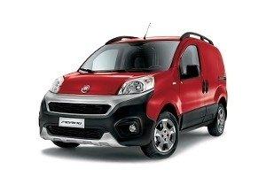 Fiat Fiorino Cargo