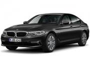 BMW 5 Series Sedan (G30)