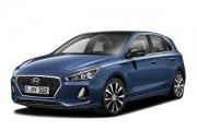 Hyundai i30 5-и дверный