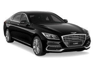 Hyundai Genesis G80
