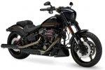 Harley-Davidson CVO Pro Street Breakout FXSE