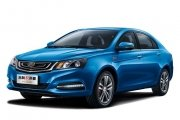 Geely Emgrand 7 (EC7)