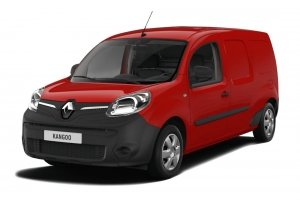 Renault Kangoo Z.E. Fourgon