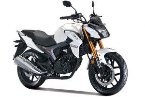 Lifan KPS 200 (LF200-10R)