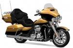 Harley-Davidson Touring Ultra Limited FLHTK