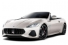 Maserati GranCabrio Sport