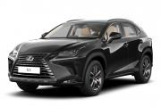 Lexus NX 200/300