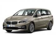 BMW 2 Series Gran Tourer (F46)