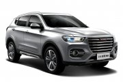 Great Wall Haval H6 Red Label