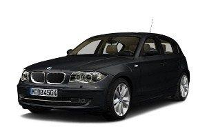 BMW 1 Series 5-ти дверный