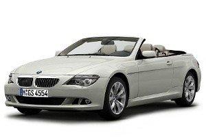 BMW 6 Series Cabrio (E64)