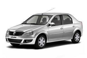 Бренд Dacia Logan (Дачия Логан) знают во всем мире