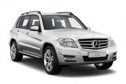 Mercedes GLK-Class (X204)