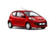 Peugeot 107 3-� �������