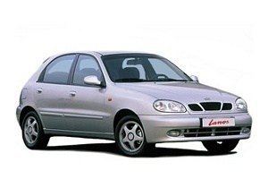 ЗАЗ Lanos Hatchback T100
