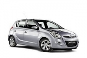 Hyundai i20 5-и дверный