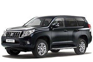 Toyota Land Cruiser Prado 150