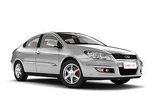 Chery M11 Sedan