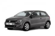 Volkswagen Polo 3-� �������
