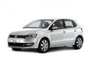 Volkswagen Polo 5-�� �������