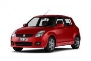 Suzuki Swift 5-ти дверный