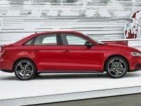 � Audi ������� ������ ��������� ��� ���� �������
