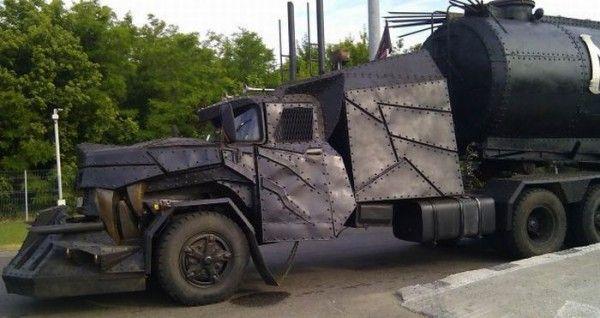 МИД добивается от РФ доступа к задержанным украинцам Карпюку и Клиху, - посол - Цензор.НЕТ 9447