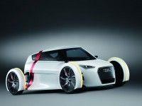 �������� Audi ��������� � ���� �������� ������������� ������