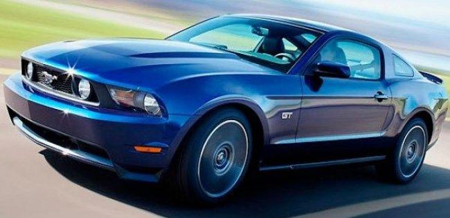 Ford отзывает миллион автомобилей из-за подушек безопасности Takata