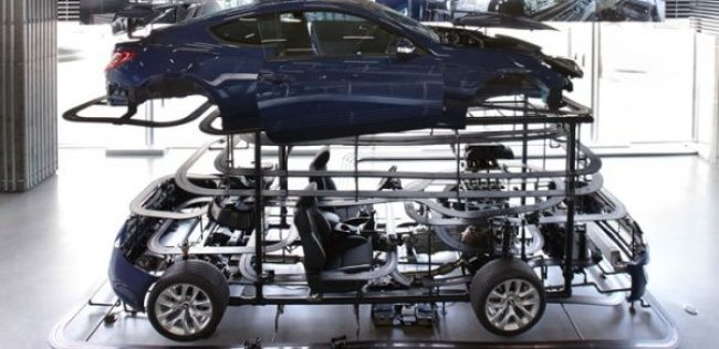 Hyundai ������������ Ensemble