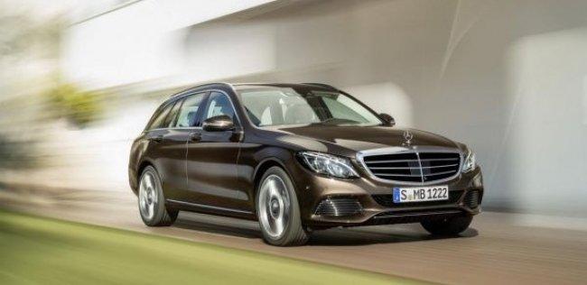 Mercedes-Benz может создать конкурентов Audi Allroad