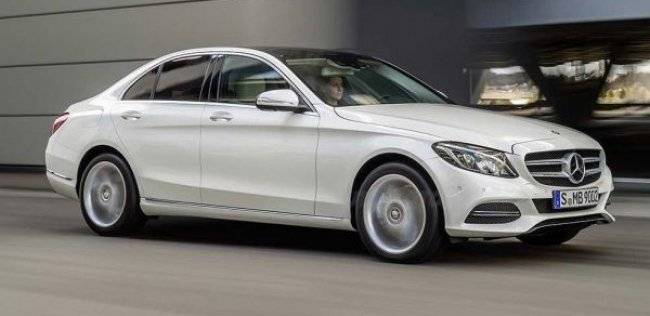Mercedes-Benz �������� ��������� ����� ��������