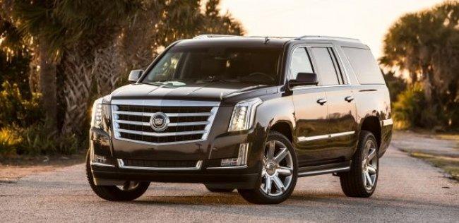 Дизельный Cadillac появится в 2019 году