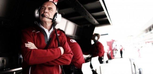 Босса Audi отстранили от DTM за приказ вытолкнуть соперника