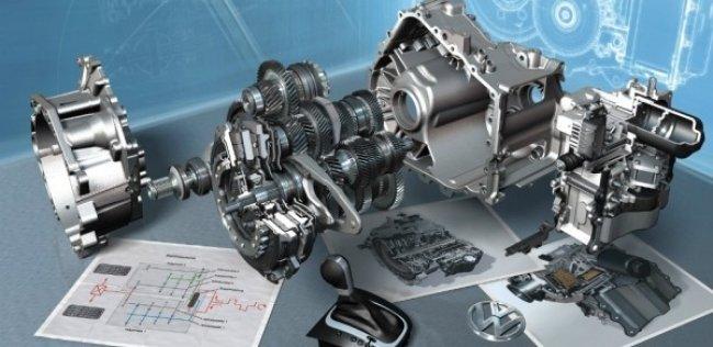 Volkswagen отказался от 10-ступенчатого «робота»