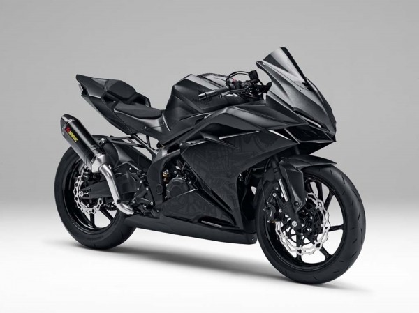 Концепт Honda Light Weight Super Sport