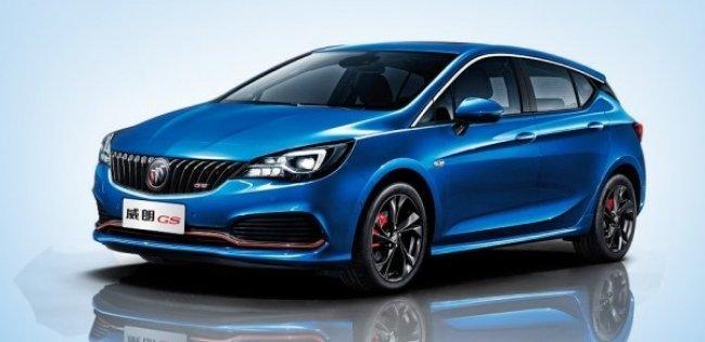 «���������» Opel Astra ������� «����������» ������
