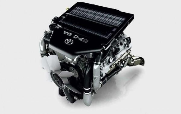Свежий Toyota Ленд Круизер 200 - великодушная Мощь!