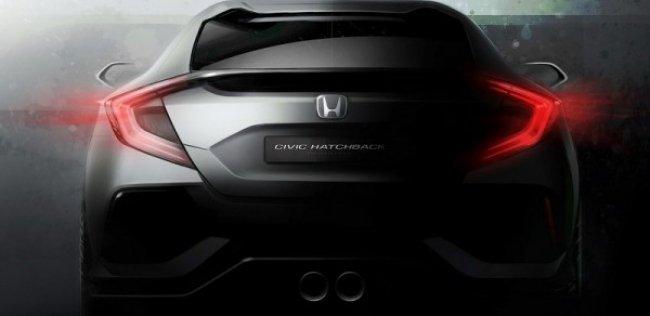 Honda ������������ ������ ����������� ������ Civic � ������ �������