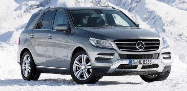 Дизели Mercedes-Benz обвинили в 65-кратном превышении норм выбросов