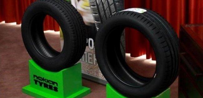 Nokian Tyres представила в Украине летние новинки