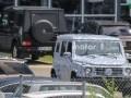 Mercedes-Benz G-Class нового поколения впервые замечен на тестах - фото 7