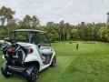 «Мерседес» построил роскошный гольф-карт - фото 2
