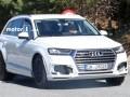 Суперлюксовый Audi Q8 замечен во время тестов - фото 1