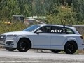 Суперлюксовый Audi Q8 замечен во время тестов - фото 8