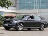 ����������� Mercedes-Benz E-Class ���������� ������