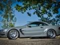 Тюнеры преобразили Mercedes-Benz SL55 AMG - фото 1